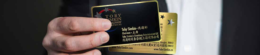 Contact 沈途彬 Toby Simkin Broadway Entertainment BroadwayProducer